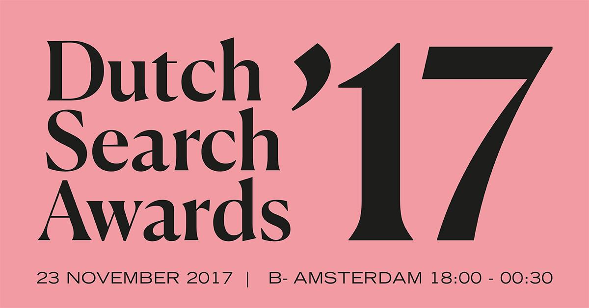 Dutch Search Award